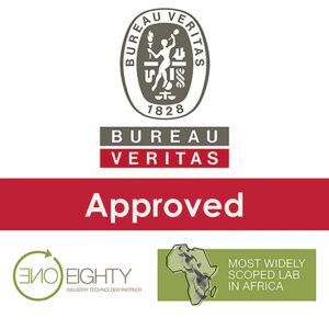 Bureau Vertias Approved